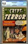Crypt of Terror #19