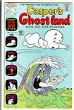 Casper's Ghostland #74