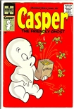 Casper the Friendly Ghost #44
