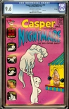 Casper & Nightmare #10