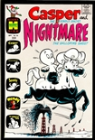 Casper & Nightmare #25