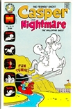 Casper & Nightmare #39