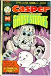 Casper Strange Ghost Stories #1
