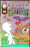 Casper Strange Ghost Stories #3