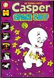 Casper Space Ship #3