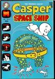 Casper Space Ship #4