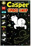 Casper Space Ship #5