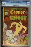 Casper Strange Ghost Stories #9