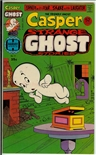 Casper Strange Ghost Stories #11