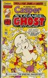 Casper Strange Ghost Stories #12