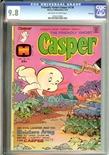 Friendly Ghost Casper #178