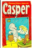 Casper the Friendly Ghost #9