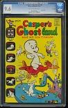 Casper's Ghostland #25