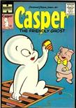 Casper the Friendly Ghost #37