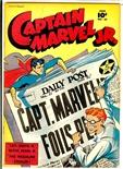 Captain Marvel Jr. #39
