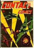 Contact Comics #3
