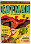 Catman Comics #8