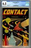 Contact Comics #12