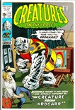 Creatures on the Loose #13