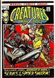 Creatures on the Loose #17