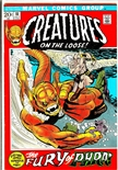 Creatures on the Loose #18
