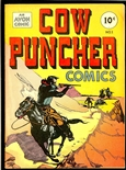 Cow Puncher #1