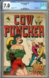 Cow Puncher #2