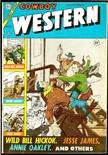 Cowboy Western #52
