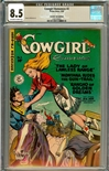 Cowgirl Romances #2