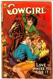 Cowgirl Romances #11