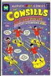 Harvey Pop Comics #1