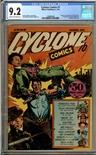 Cyclone Comics #1