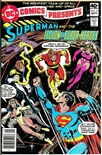 DC Comics Presents #13