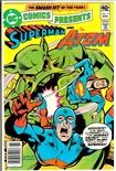 DC Comics Presents #15
