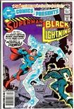 DC Comics Presents #16