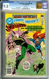 DC Comics Presents #20
