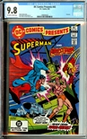 DC Comics Presents #45