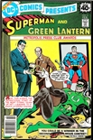DC Comics Presents #6