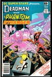 DC Super-Stars #18
