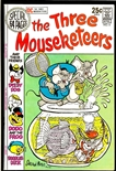 Three Mouseketeers #6
