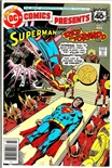 DC Comics Presents #7
