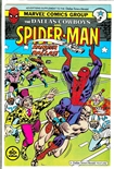 Dallas Cowboys and Spider-Man #1