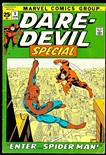 Daredevil Annual #3