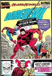 Daredevil Annual #4
