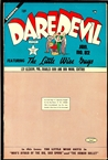Daredevil Comics #82
