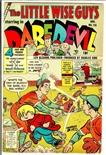Daredevil Comics #115