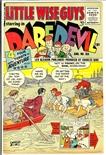 Daredevil Comics #124