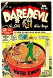 Daredevil Comics #89