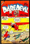 Daredevil Comics #90