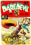 Daredevil Comics #96
